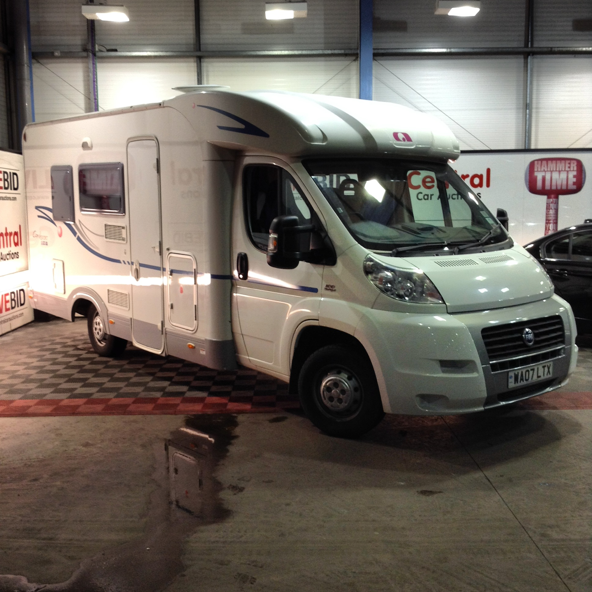 21 popular motorhomes for sale glasgow. Black Bedroom Furniture Sets. Home Design Ideas